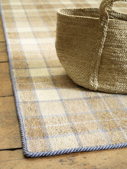 Going green – GoodWeave Runners & Rugs