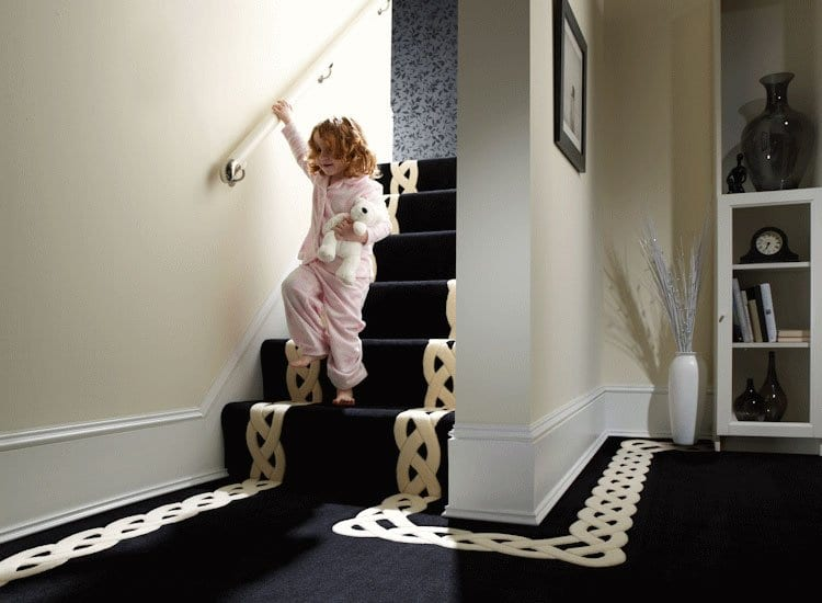 Sheer luxury from Bronté Carpets