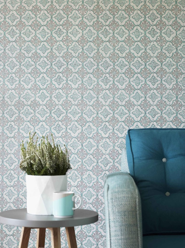 home decor ideas - Wallpaper Direct's wallpaper range