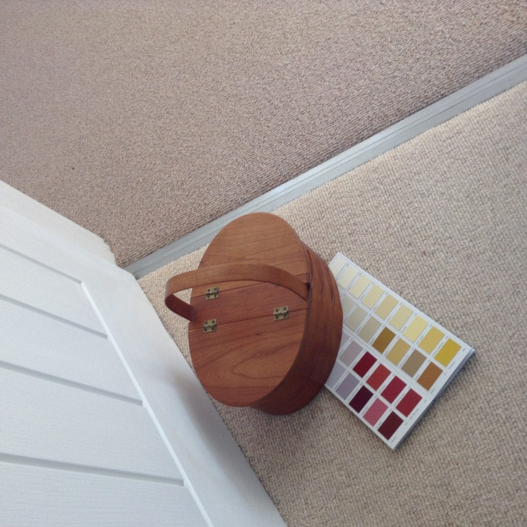 home decor ideas - Joints from Stairrods