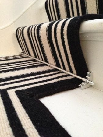 Homepride carpet rod - the most popular stair rods