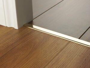 Premier Euro Floating floor trim for joining hard floors