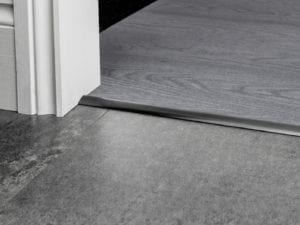 carpet bar for stick down carpet Premier Single 4 pewter