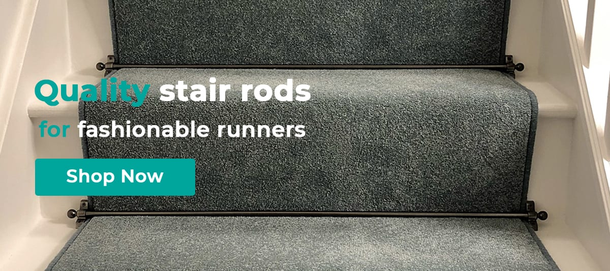 Shop for stair rods in all finishes