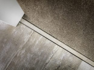 Carpet Threshold Ali Tramlinez Join, Laminate Flooring To Carpet Threshold Strips