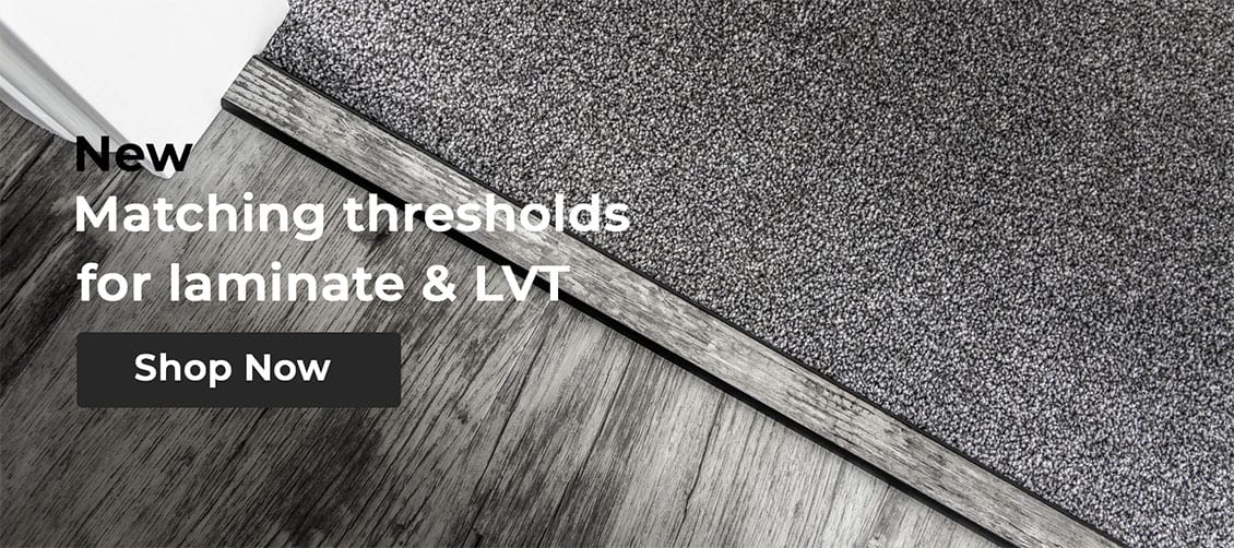 CarpetRunners.co.uk new Ali Tramline door thresholds homepage slider
